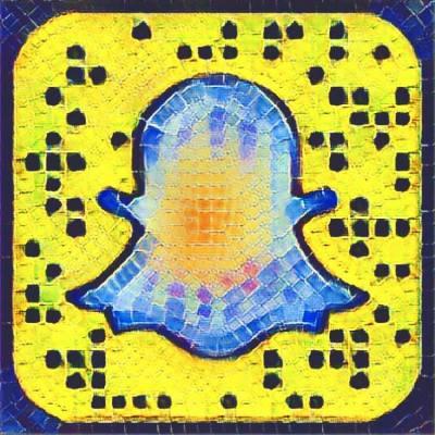 SnapchatPrisma